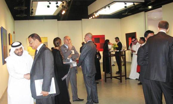 Saudi-Brazil ties highlighted in Riyadh art gallery | Arab News